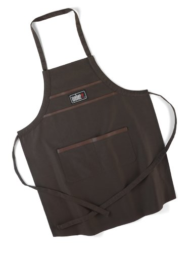 Weber Style 18902 Barbecue Apron