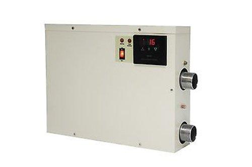 Piscina de 15kW/220V calentador especial para piscina pequeña & masaje Pool & Hot Spring