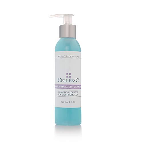 - Cellex-C Fresh Complexion Foaming Gel
