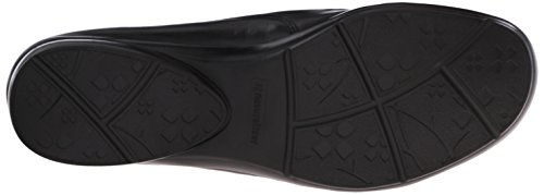 Naturalizer Vrouwen Channing Slip-on Loafer Zwart