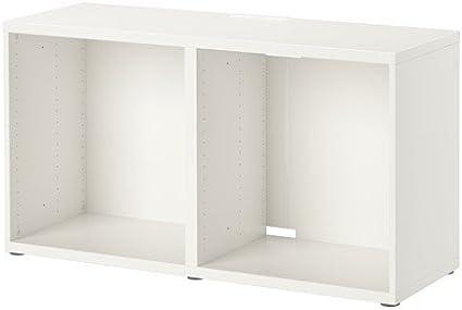 Ikea BESTA - Mueble para televisor (120 x 40 x 64 cm), Color ...