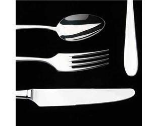 PINTI Set de 12 tenedores inoxidable Tabla Palladium Utensilios y cubiertos de cocina: Amazon.es: Hogar
