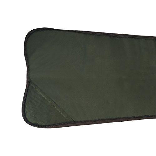 Vert Rangement De Chasse Étui Avec Tourbon Sac Réglable Fusil Bandoulière 1B8xaqI