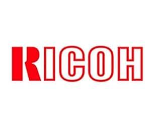 RIC888029 - Ricoh Black Toner Cartridge