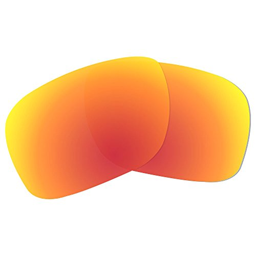 Oakley Holbrook Replacement Lenses - 9