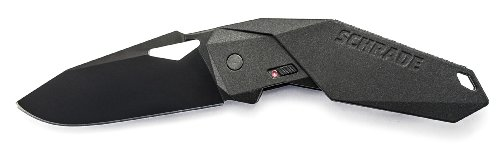 Schrade SCHA5B M.A.G.I.C. Assisted Opening Liner Lock Foldin