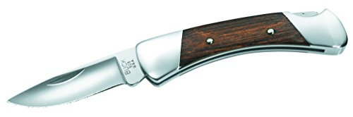 Buck Knives 505 Knigh Knife Folding Pocket Knife