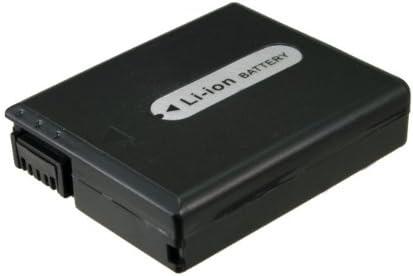DCR-IP1E DCR-IP220 DCR-HC1000E DCR-IP200K DCR-IP1 DCR-IP210E DCR DCR-IP210 DCR-IP45 DCR-IP220K Cameron-Sino CS Spare Battery for Sony Camera DCR-HC1000 DCR-IP220E DCR-IP1K DCR-IP45E