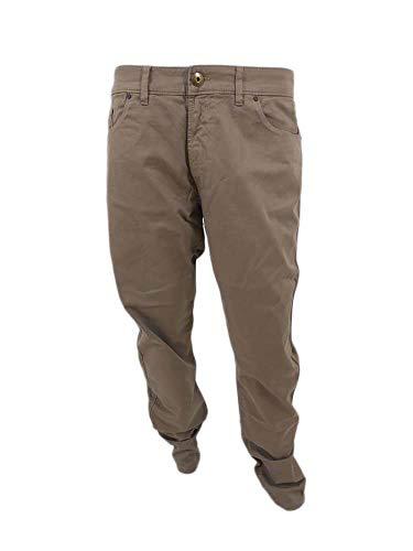 53 Tg B2 38 Xl Beige Aeronautica 5 Tasche Militare Pantalone zPRXFP