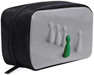 Bolsa de maquillaje para adolescentes Juego de mesa Peones ...