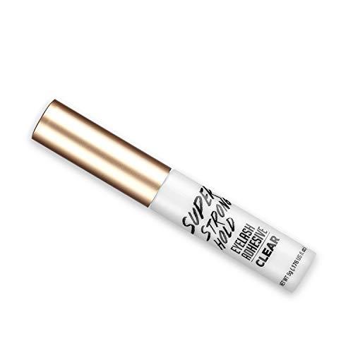 KISS i Envy Eyelash Adhesive Super Strong Hold Clear KPEG06