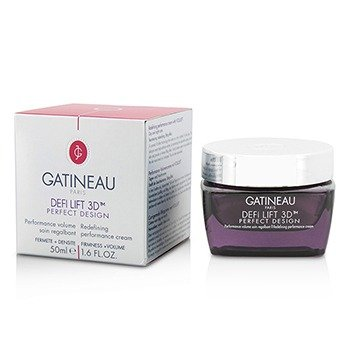 Gatineau Defi Lift 3D Perfect Design Performance Volume Cream, 1.7 Ounce (Gatineau Gatineau Defi Lift)