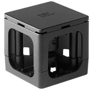 Price comparison product image JBL PMB-BK Pole Mount Bracket (for Cntrl-CRV Series Speakers
