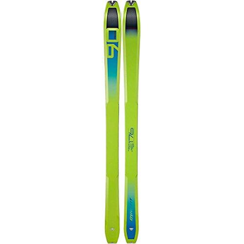 Dynafit Speed 90 Ski Cactus/Sparta, 167cm