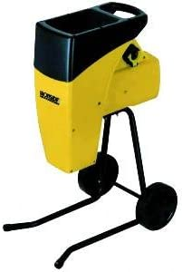 Ironside M259403 - Biotrituradora 2500w Silent - lsg 2504: Amazon.es: Jardín