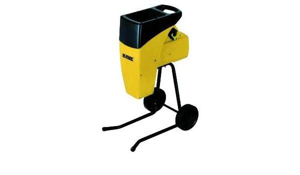 Ironside M259403 - Biotrituradora 2500w Silent - lsg 2504: Amazon ...