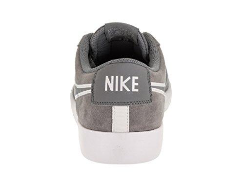 Nike SB Blazer Vapor Schuhe grau, weiß