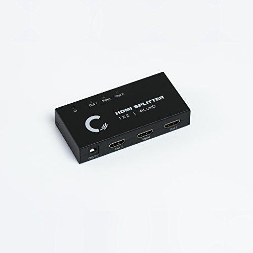 ExpertPower Splitter Ultra 1080P Input