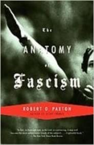Book The Anatomy of Fascism