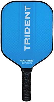 Amazon.com : Engage Pickleball Paddle Trident (Aqua ...