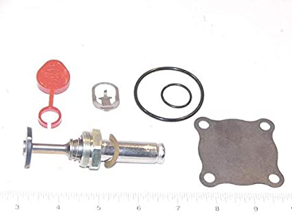 NEW ASCO 302379 REBUILD KIT