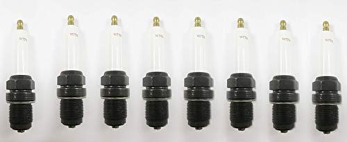 Champion 201 W77N Industrial Spark Plug Pack of 8 by Champion201 W77N (Image #3)