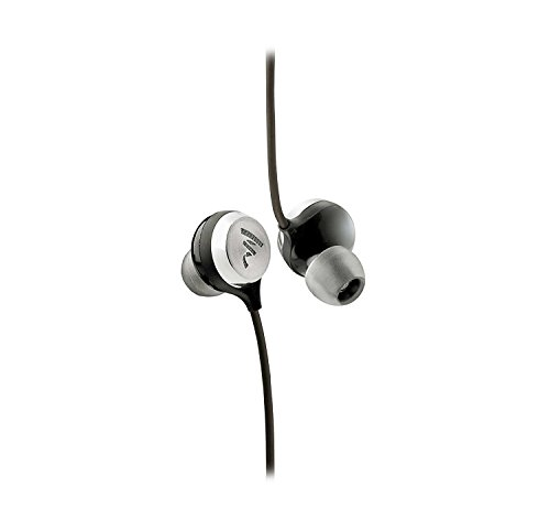 Focal Sphear S High-Definition In-ear Earphones, Black by Focal (Image #1)