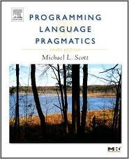 Programming Language Pragmatics 3th (third) edition Text Only pdf