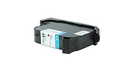 printyo® D tinta 51645 AE negro compatible tóner para ...