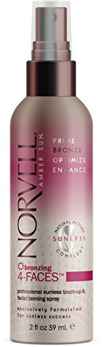 Norvell Bronzing 4 Faces Sunless Touch up product image