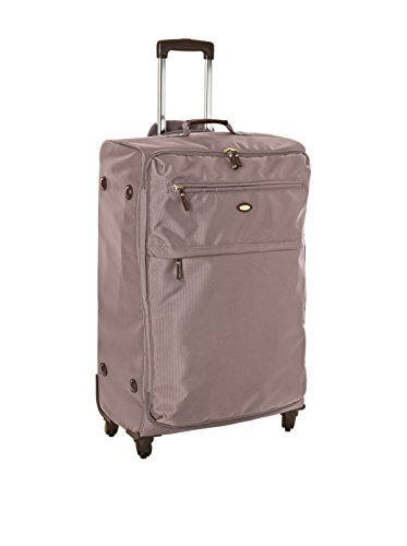 Bric's  X-Travel Soft, Sac à main pour femme Gris gris