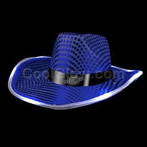 LED S (Magic Man Costumes)