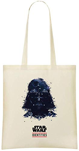 Eco Everyday vaider Handbag Tote Vautider Cotton Friendly Shoulder Grocery wars Printed Bags Guerres Custom amp; Use étoiles Darth des Custom For Soft star 100 Stylish Bag Darth nfPWqaxB