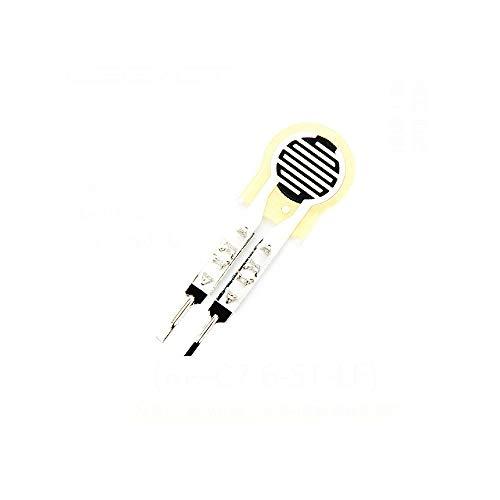 Taidacent 10g Low Force Trigger Robot Balance Tactile Medical RP-C7.6-ST-LF Force transducer Miniature Force Sensitive Sensor - Miniature Force Sensor