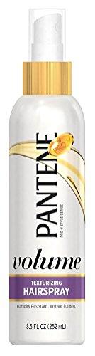Pantene Pro-V Style Series Volume Texturizing Hairspray 8.5