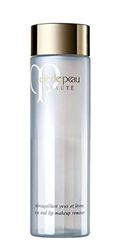 CLÉ DE PEAU BEAUTÉ Eye And Lip Makeup Remover 100ml