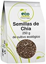 ECOCESTA semillas de chía bio paquete 250 gr (BIO): Amazon ...