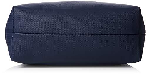L1212 Marin Peacoat Sac Bleu Lacoste Badge qw5WCv15E