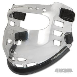 ProForce II Clear Face Shield - Small / Medium
