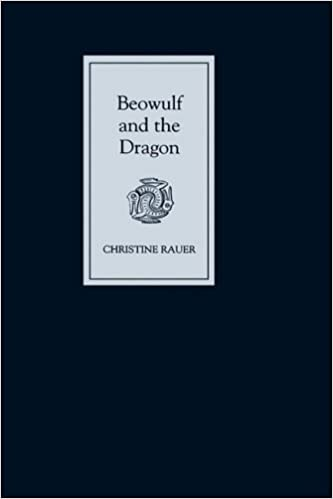 beowulf and the dragon summary