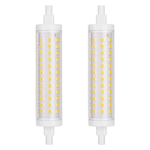 Double Ended R7S Contact Base Led Light Bulbs in US - 7
