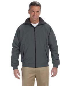Devon And Jones Classic Jacket (Devon & Jones Men's Three-Season Classic Jacket L Graphite)