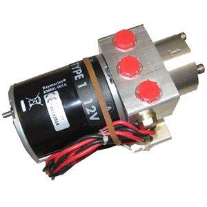 Raymarine Type 1 Reversing Hydraulic Pump Steering System 12Volts