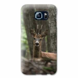 Amazon.com: Case Carcasa LG K4 chasse peche - - chevreuil ...