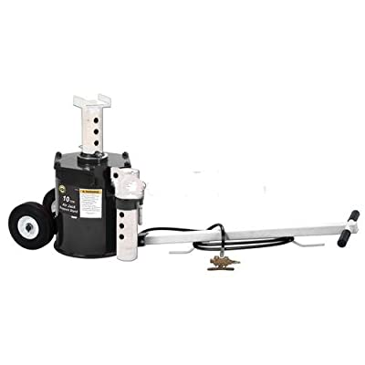 10 Ton Air Jack / Support Stand