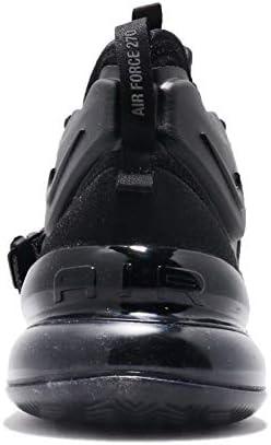エア フォース 270 メンズ バスケットボール シューズ Air Force 270 AH6772-010 [並行輸入品]