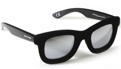 Italia Independent Sunglasses Unisex Acetate Frame Lens - Sunglasses Italia Independent