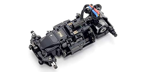 KYOSHO Mini-Z Racer MR-03EVO Chassis Set (W-MM/12000KV) 32790【Japan Domestic Genuine Products】【Ships from Japan】