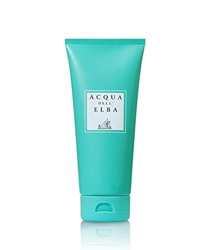 Price comparison product image Acqua Dell Elba Shower Gel - Woman 200ml - Classica