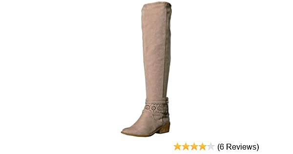 295eab0df49 Amazon.com  Not Rated Women s Beval Riding Boot  Shoes